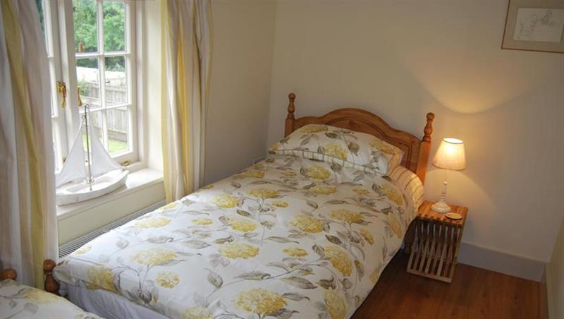 Dormouse Cottage in Grimston near Kings Lynn - sleeps 2 people