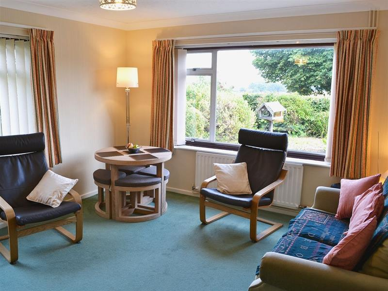 Dots Place in North Walsham - sleeps 4 people