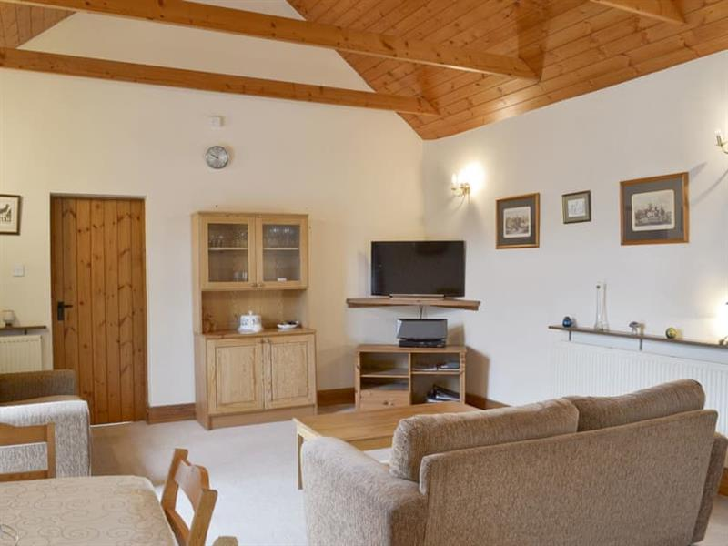 Doveholes in Kirk Ireton, near Ashbourne - sleeps 4 people