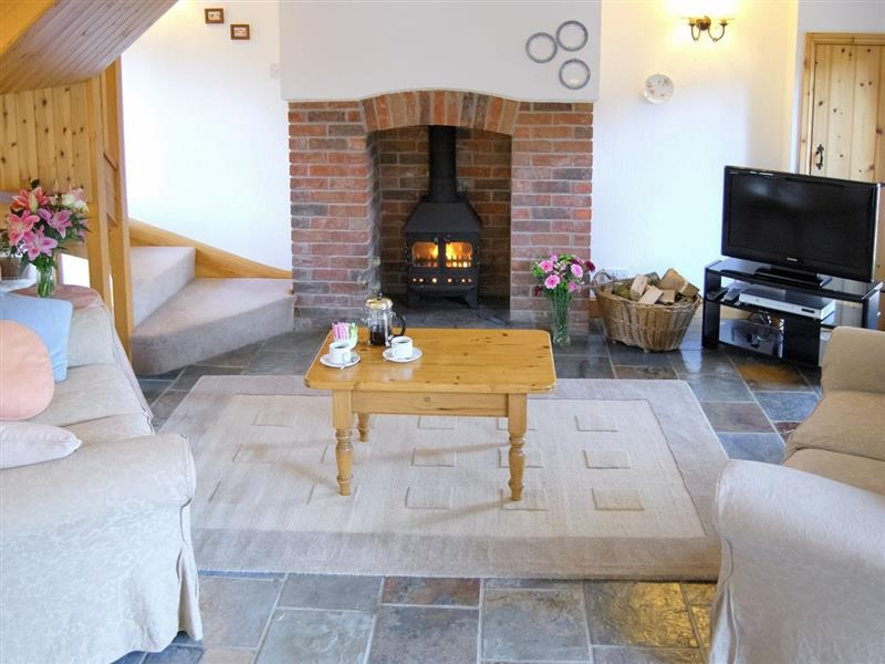 Downe Holiday Cottages - Honeysuckle in Hartland, nr. Bideford - sleeps 2 people