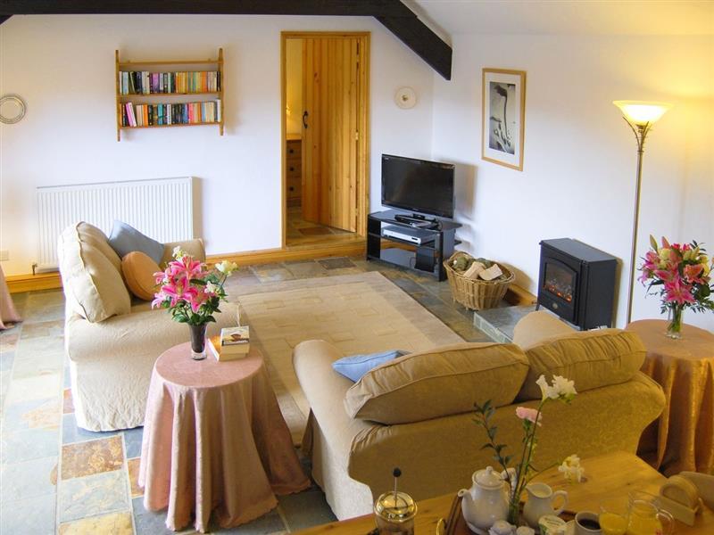 Downe Holiday Cottages - Hydrangea in Hartland, nr. Bideford - sleeps 2 people