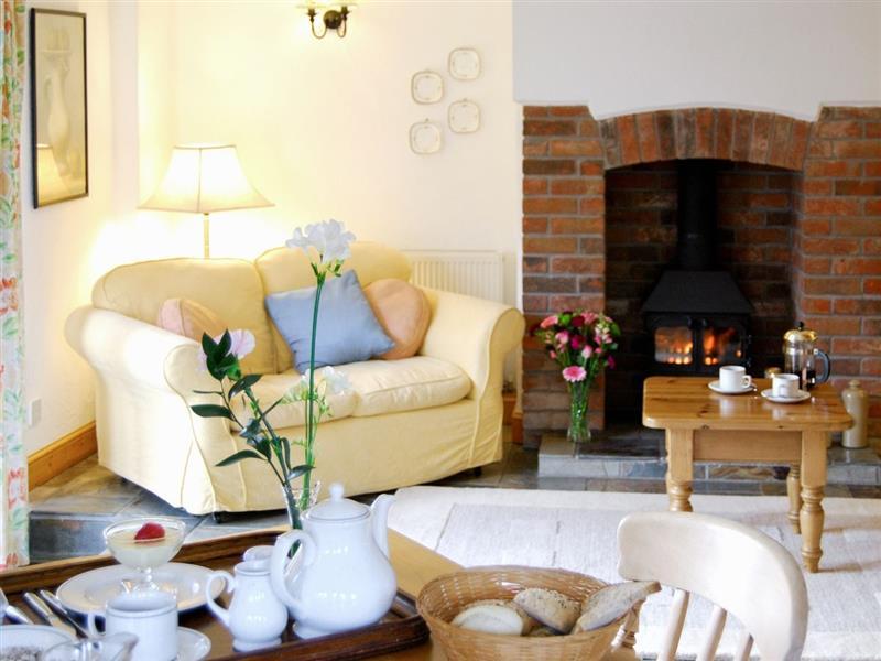 Downe Holiday Cottages - Vine in Hartland, nr. Bideford - sleeps 2 people