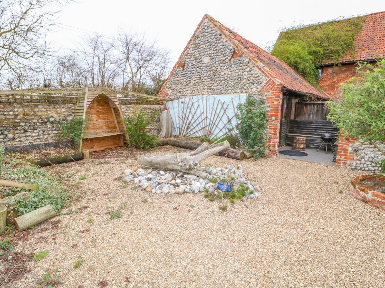 Driftwood Barn in Roughton - sleeps 2 people