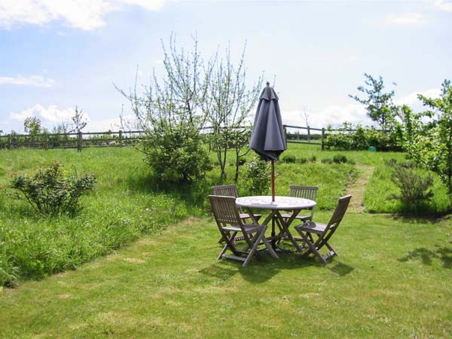 Drover's in Sutton Mallet - sleeps 3 people