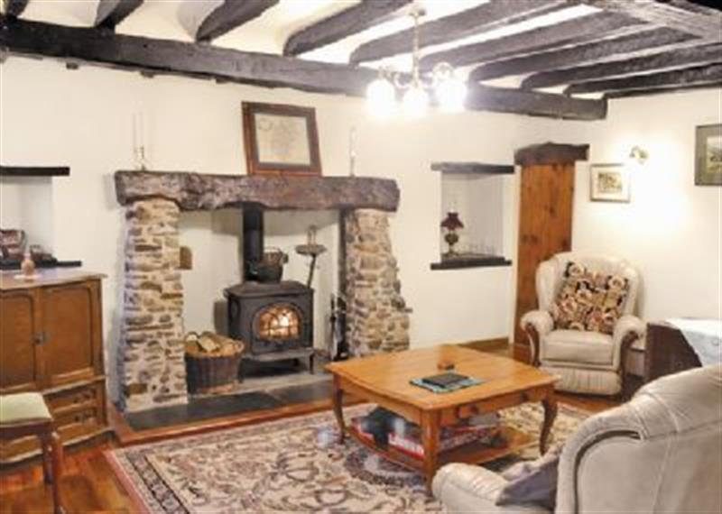 Duddon Bank Cottage in Millom - sleeps 4 people