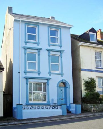 Dunholme House in Teignmouth - sleeps 9 people