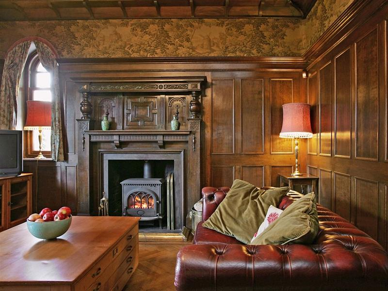 Dunvarlich House in Aberfeldy, Perthshire. - sleeps 10 people