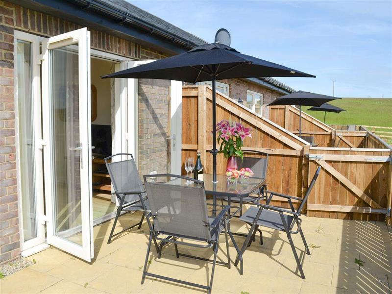 Durham Country Cottages - Bramble Cottage in Haswell, near Durham - sleeps 4 people