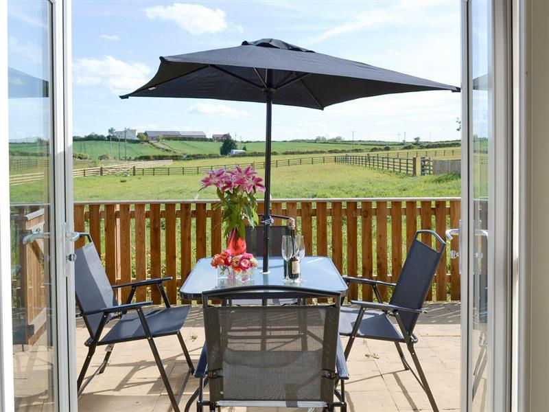 Durham Country Cottages - Kestrel Cottage in Haswell, near Durham - sleeps 4 people