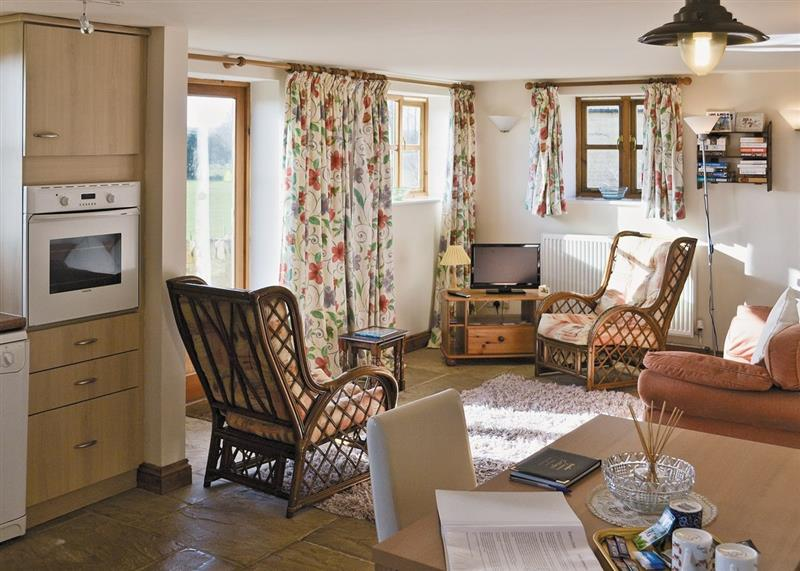 Dusty's Stable in Chipping Campden - sleeps 2 people