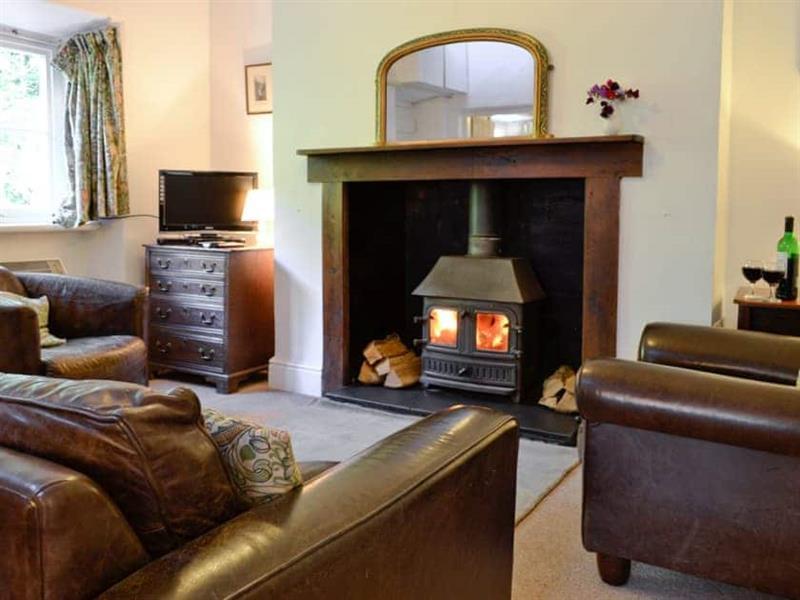Dylasau Cottage in Nr Betws-y-Coed, Gwynedd. - sleeps 4 people