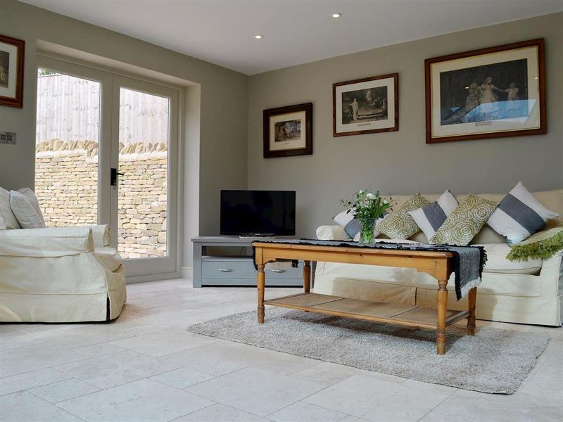 East Leaze in Chipping Campden, Gloucestershire - sleeps 6 people