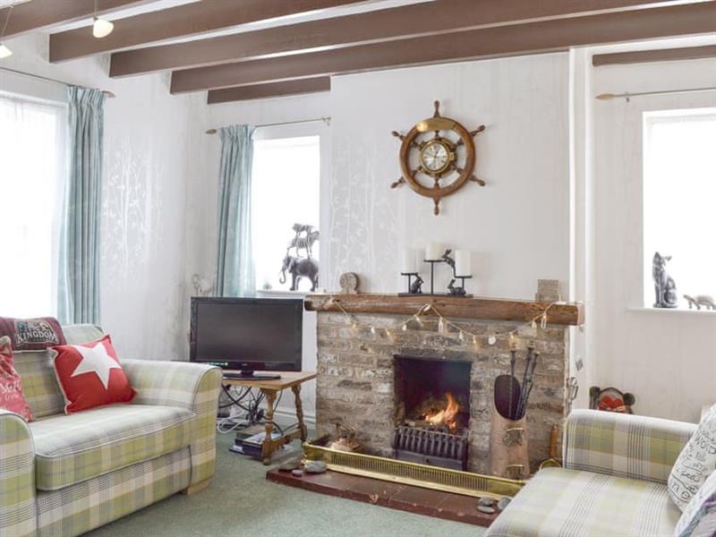Eastwood House in Brandesburton - sleeps 5 people