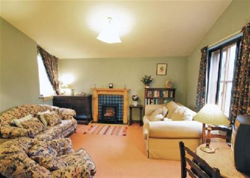 Eden Cottage in Norwich - sleeps 2 people