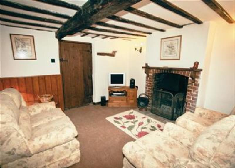 Elwyns Cottage in Trowbridge - sleeps 4 people