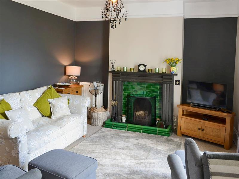 Emma Place in Bodmin, Cornwall - sleeps 6 people