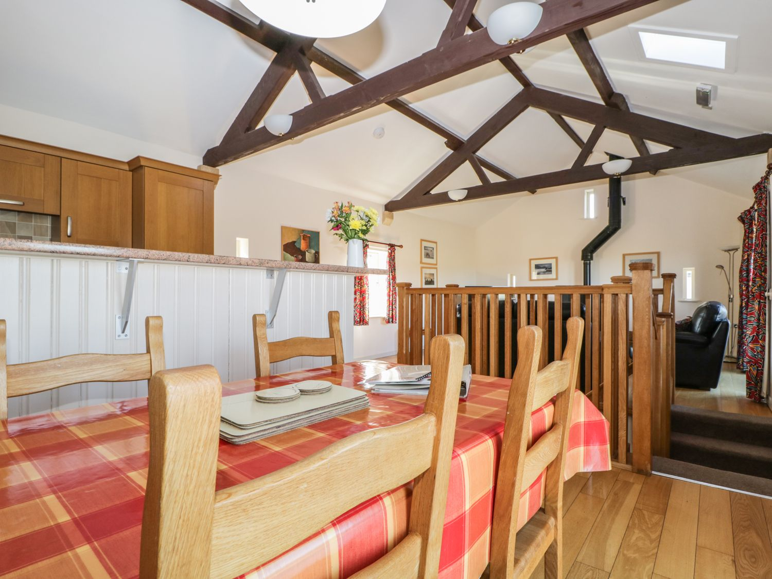 Esthers Barn in Cockermouth - sleeps 4 people