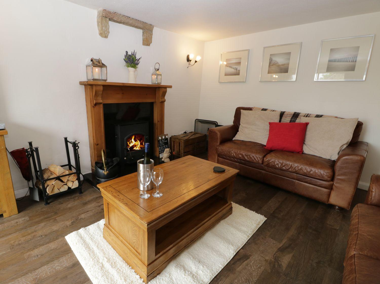 Fairhaven Cottage in Ugthorpe near Runswick Bay - sleeps 4 people