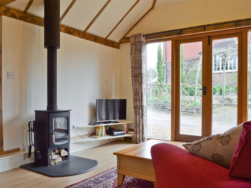 Fairlee Cottage in Rudgwick, nr. Horsham - sleeps 3 people