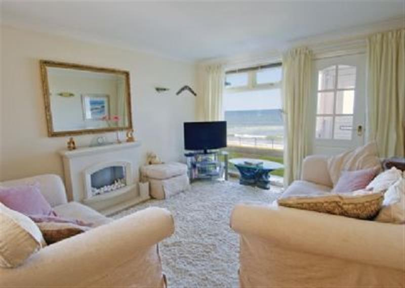 Far Horizons in Berwick-Upon-Tweed - sleeps 4 people