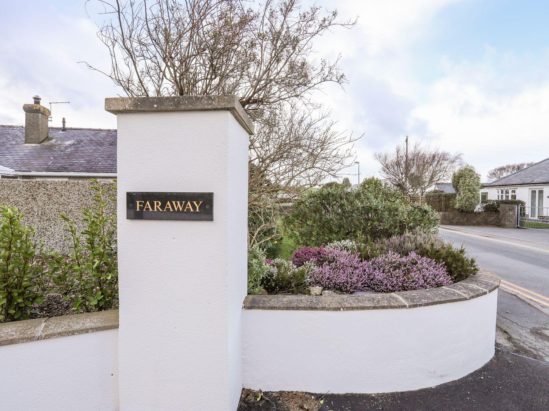 Faraway in Morfa Nefyn - sleeps 12 people