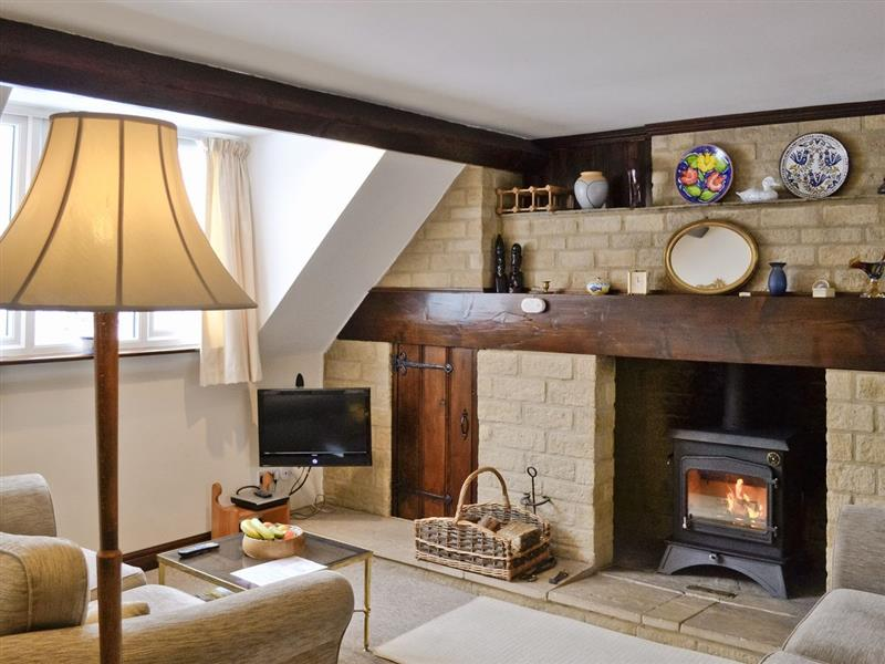 Farncombe in Cheltenham - sleeps 4 people