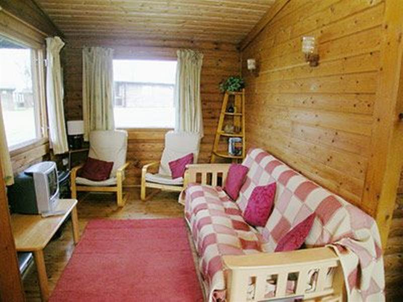 Farnes in Longframlington - sleeps 2 people