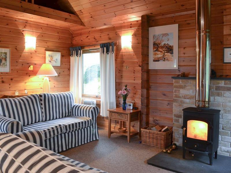 Farr From The Madding Crowd in Farr, near Inverness, Northern Highlands - sleeps 2 people