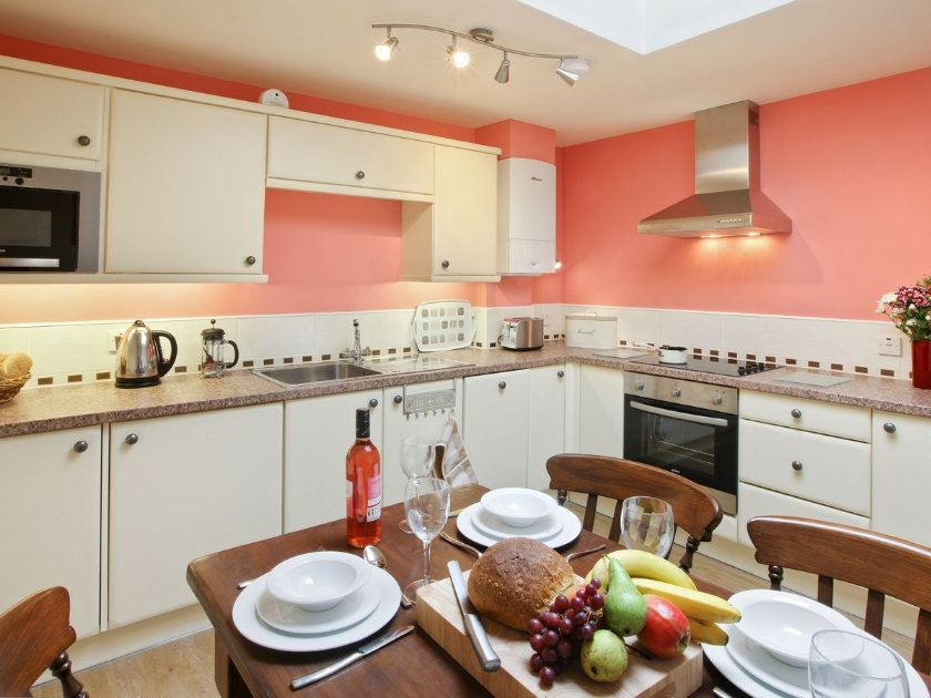 Faulkner in Llandrindod Wells - sleeps 4 people