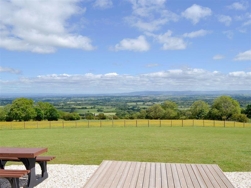 Fell Hill - Texel in Welton, near Wigton - sleeps 2 people