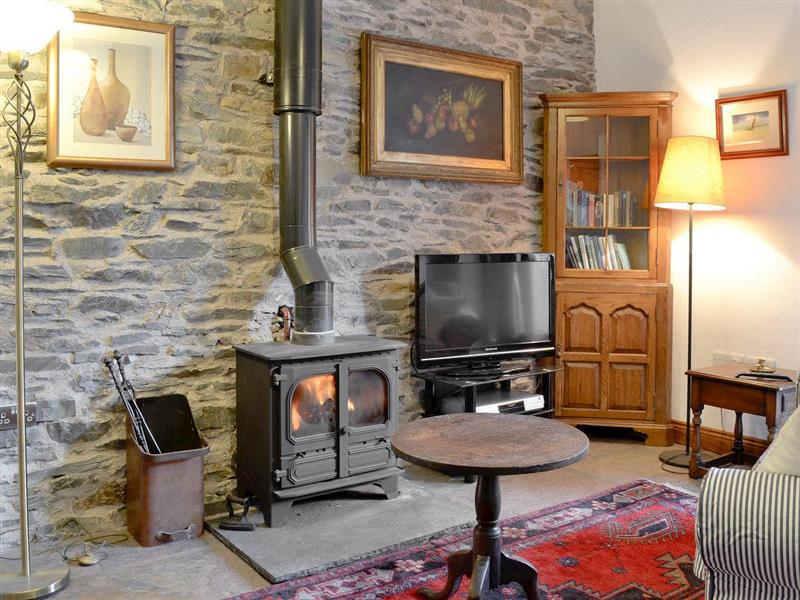 Fell View Cottage in Winster - sleeps 2 people