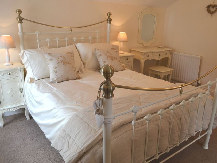 Fellcroft in Ambleside - sleeps 2 people
