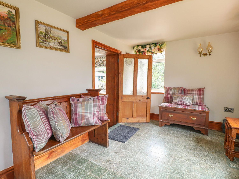 Field End Cottage in South Wingfield near Crich - sleeps 6 people