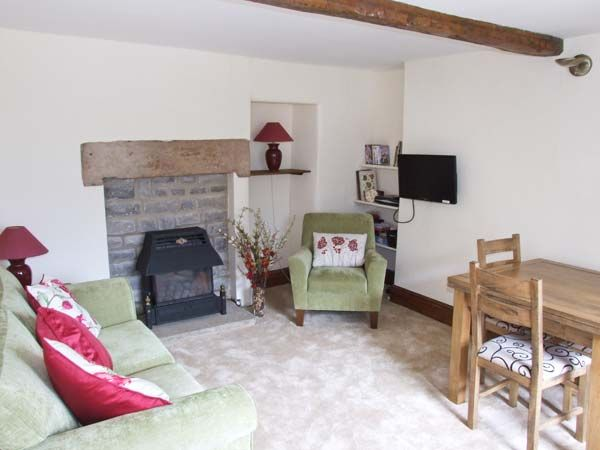 Field View in Bradwell - sleeps 4 people