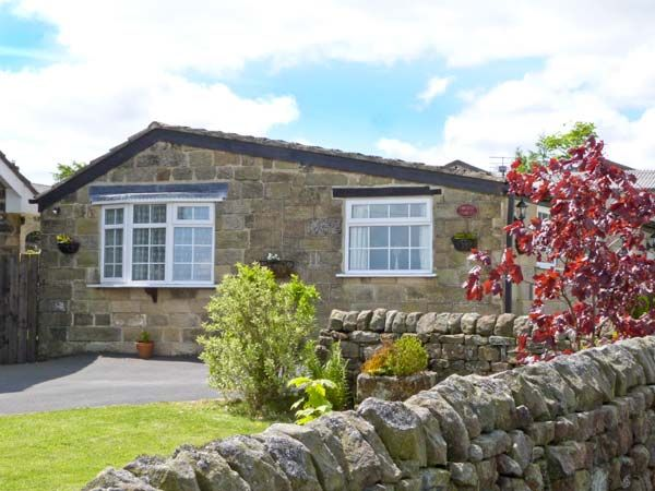 Fir Tree Stables  in Summerbridge - sleeps 2 people