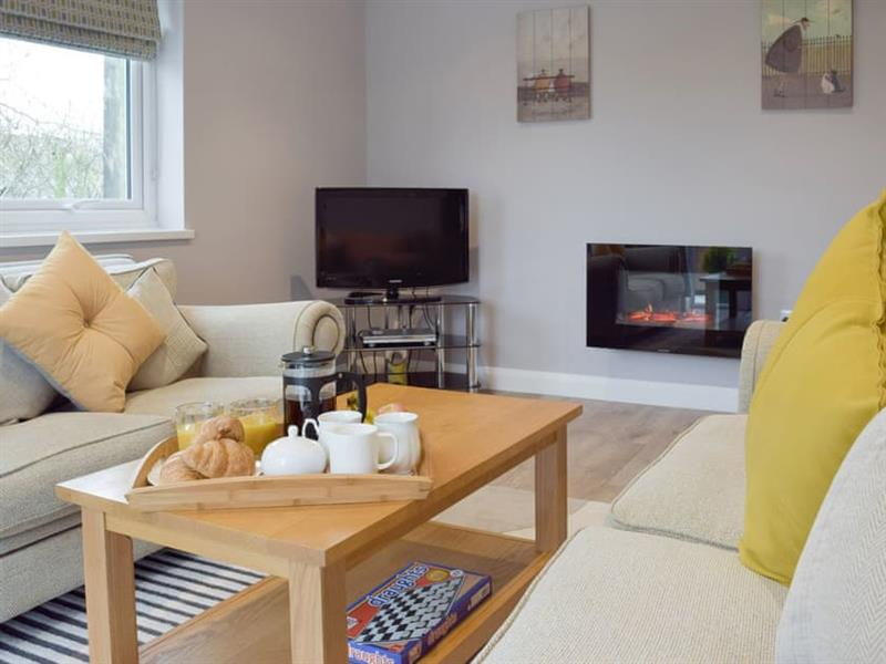 Firstone Holiday Cottages - Oak Cottage in Walwyns Castle, near Broad Haven - sleeps 4 people