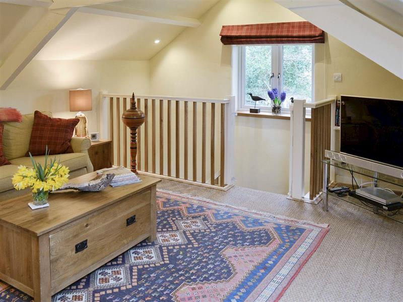 Fishermans Nook in Dartmeet, near Yelverton, Devon - sleeps 2 people