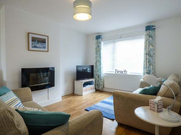 Fistral Coast in Newquay - sleeps 8 people