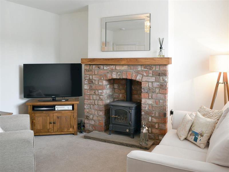 Five Pond View Cottages in Brantingham, near Beverley - sleeps 3 people