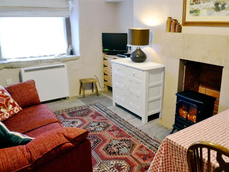 Flag Cottage in Middleton - sleeps 2 people