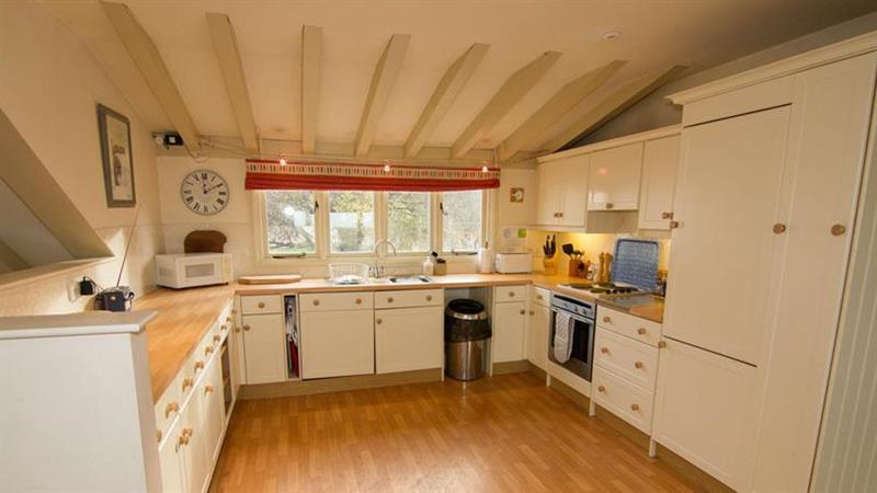Flagstaff Cottage in Burnham Overy Staithe near Kings Lynn - sleeps 6 people