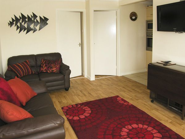 Flat 3 in Hunstanton - sleeps 4 people
