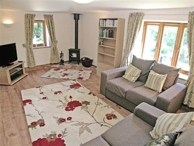 Flint Lodge in Plumstead Green - sleeps 5 people