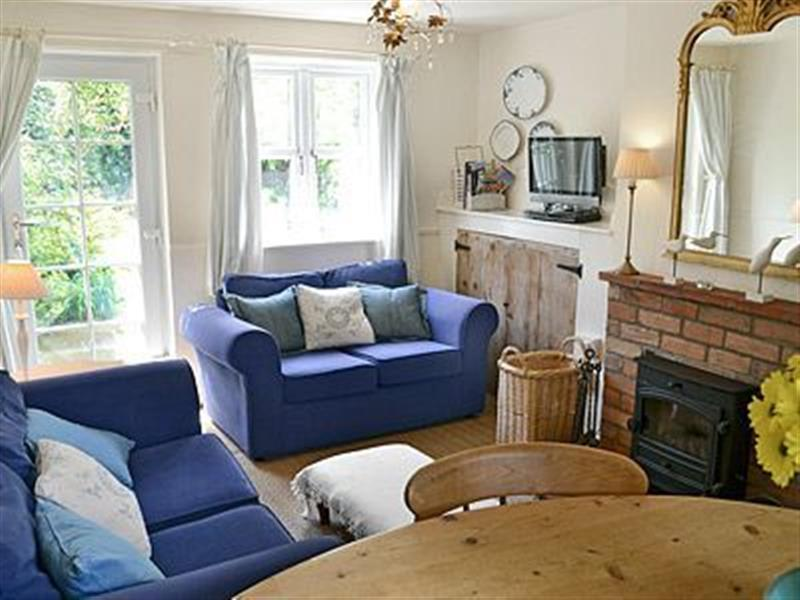 Foundry Cottage in Thornage, Nr Holt, Norfolk.  - sleeps 4 people