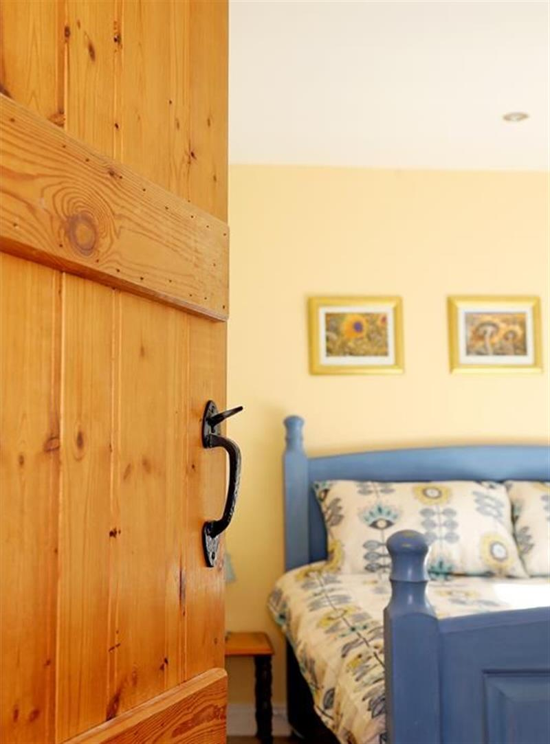 Frith Cottage in Ramsgate - sleeps 4 people