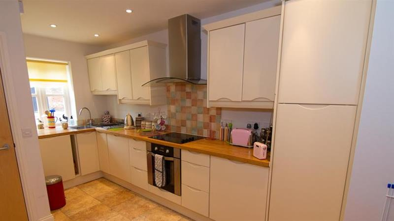 Fulmar in Wells-next-the-Sea - sleeps 6 people