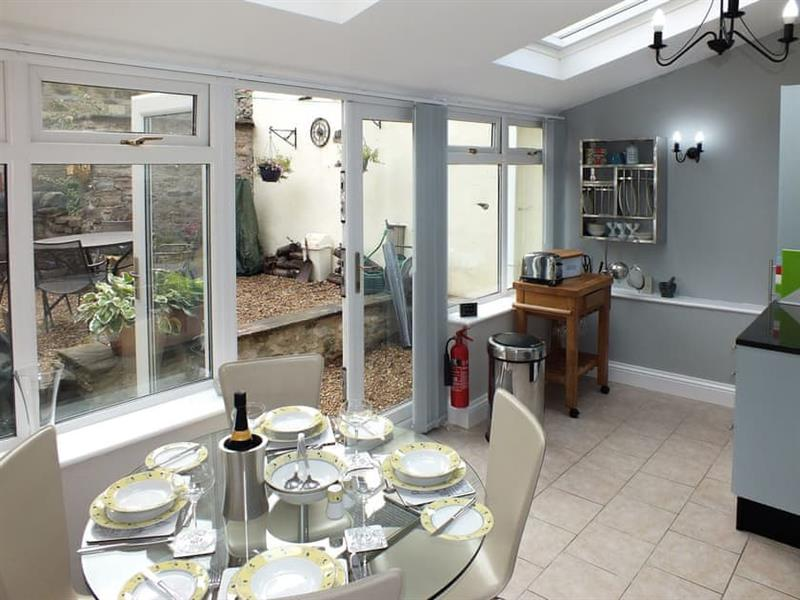Gallowgate Cottage in Richmond - sleeps 4 people