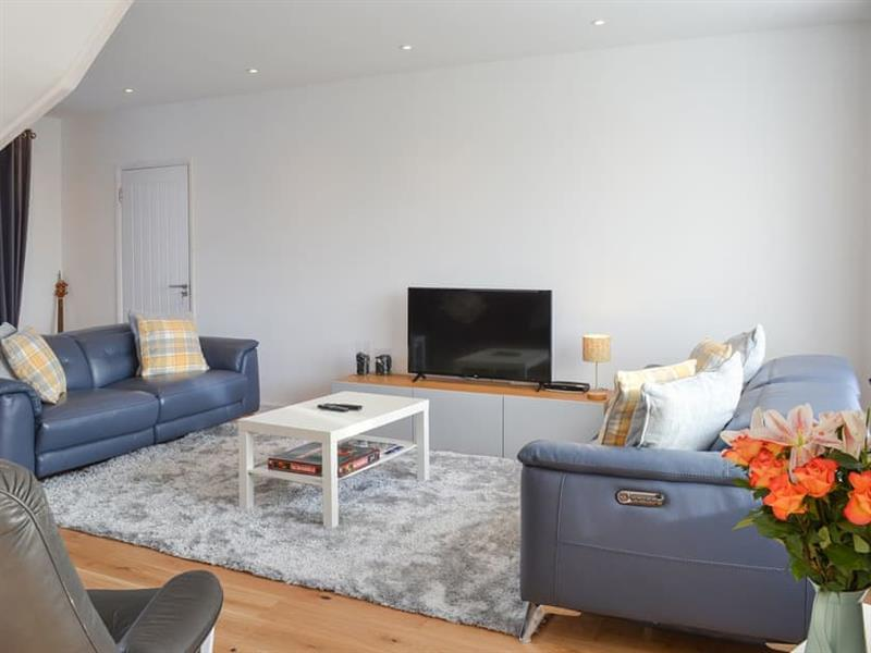 Gannel Rise in Newquay - sleeps 9 people
