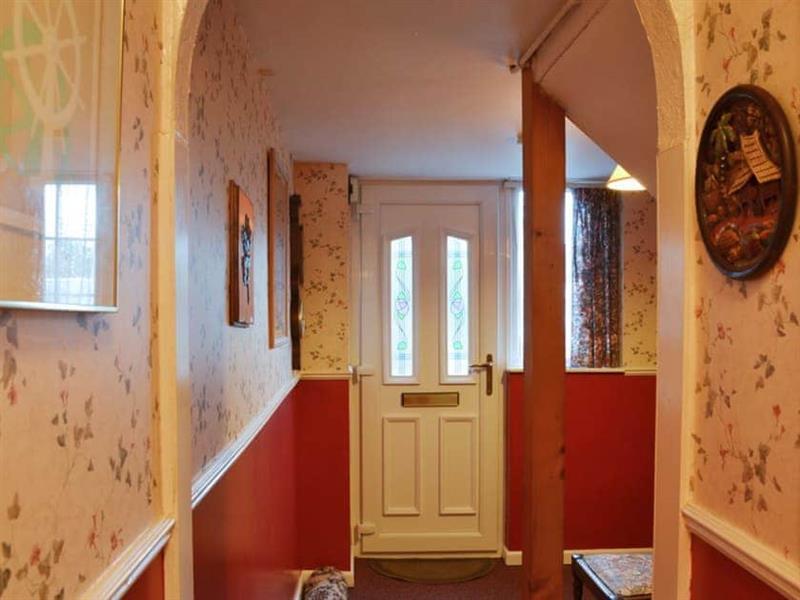 Garden Cottage in Gunnislake - sleeps 4 people