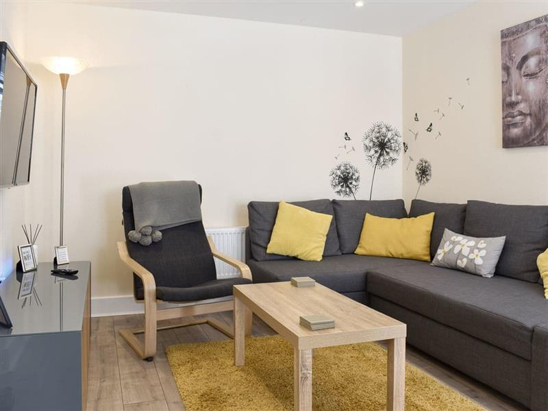 Georges Retreat in Kendal - sleeps 6 people